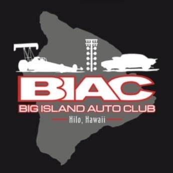 Member of the Big Island Auto Club in Hilo, Hawaii