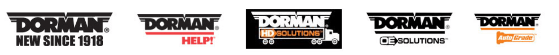 Buy Dorman auto parts in Hilo, Hawaii