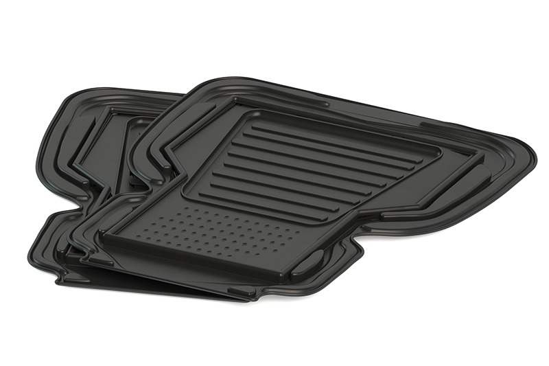 Buy floor mats for your car in Hilo, Hawaii