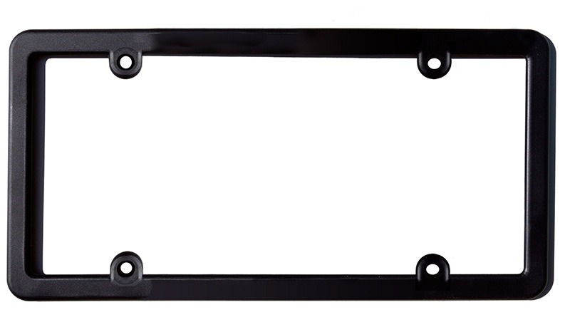 Buy license plate frames in Hilo, Hawaii
