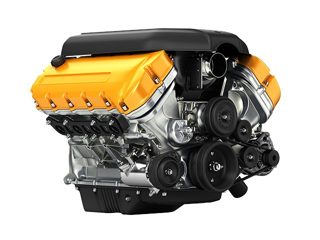 Buy auto motor parts in Hilo, Hawaii
