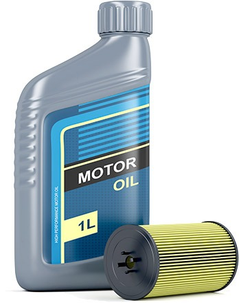 Buy Motor Oil in Hilo, Hawaii