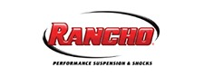 Buy Rancho suspension and shocks in Hilo, Hawaii